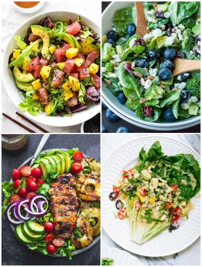 Best Salad Recipes