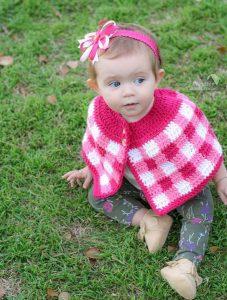 Crochet Baby Accessories