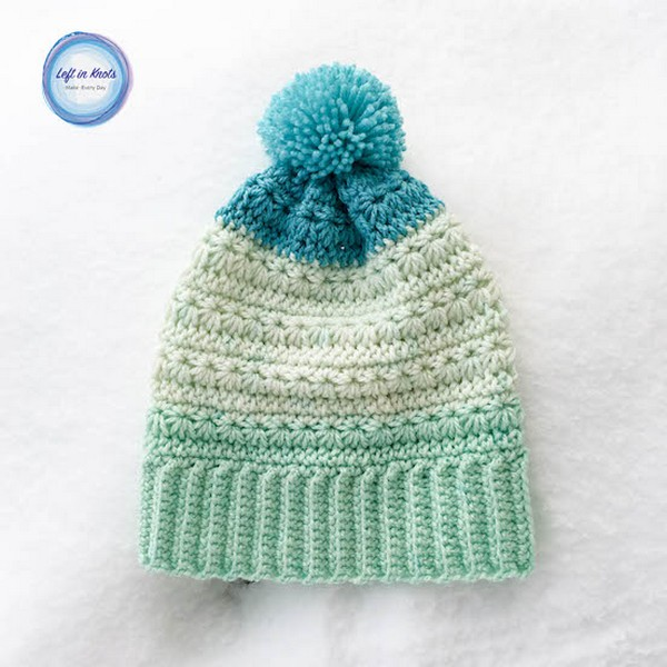 Snow Drops Slouch