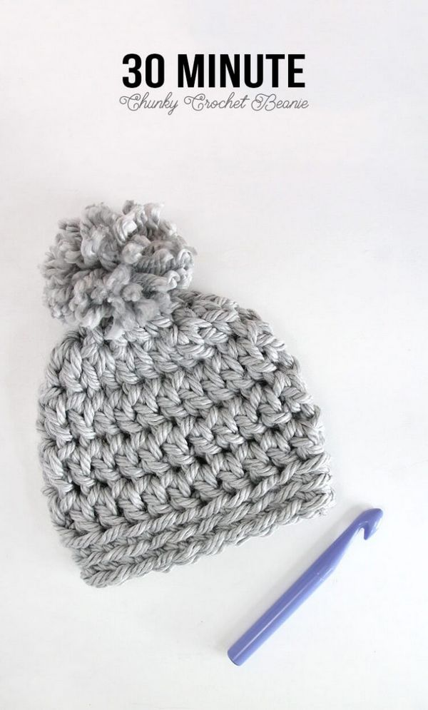 Beautiful Crochet Hat Patterns That You Can Make