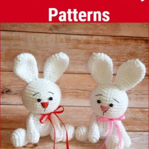 Free Crochet Bunny Patterns