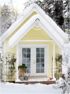 Cheap And Free DIY Shed Plans To Build Up Right Now