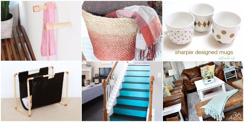 Cheap DIY Projects To Make Your Life Easier