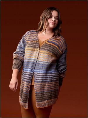 Crochet Cardigan Patterns