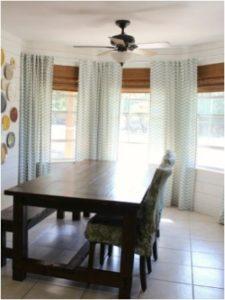 DIY Curtains Plans