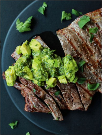 Low-Carb Keto Grilled Recipes