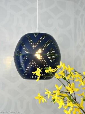 DIY Pendant Light Projects