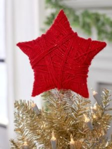 Free Crochet Star Patterns