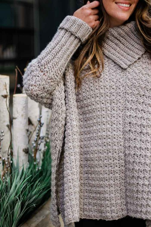 Simple With Sleeves