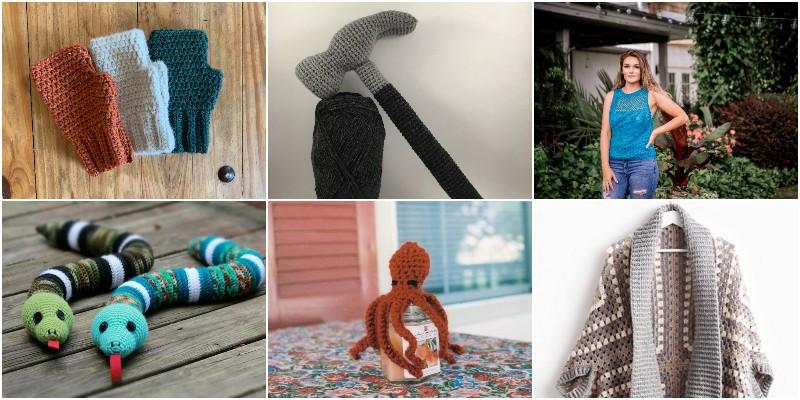 Free Crochet Patterns 3